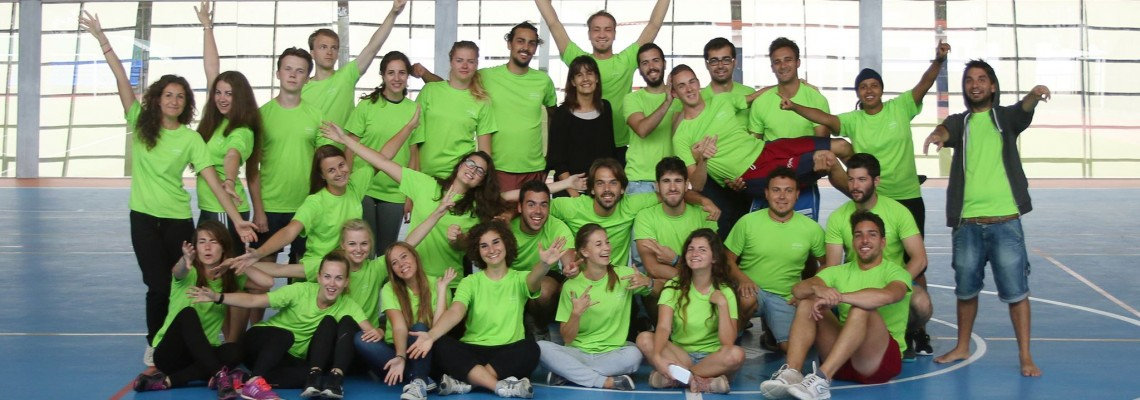 Youth Europa's first youth exchange has ended