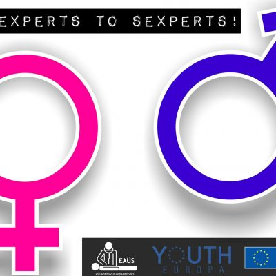 From experts to sexperts!