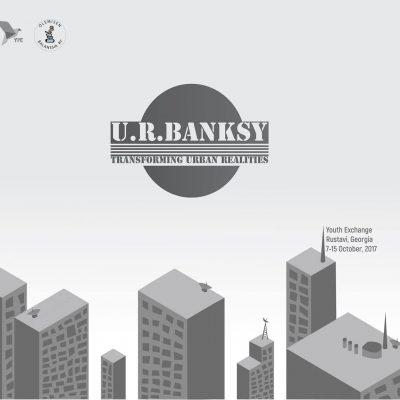 U.R.BANKSY