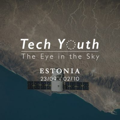 Tech Youth: The Eye in the Sky