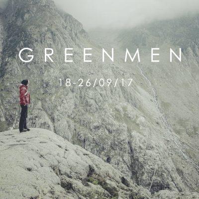 Greenmen