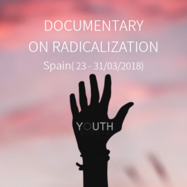 Documentary on radicalization