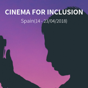 Cinema for Inclusion