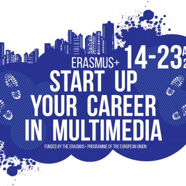 Start Up Your Career in Multimedia