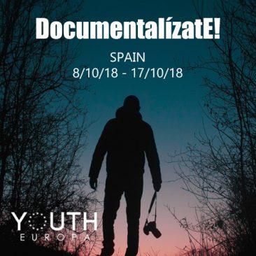 Documentalízate