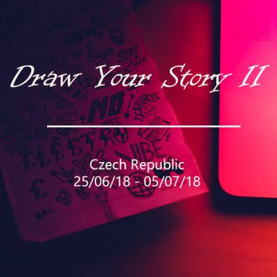 Draw Your Story II