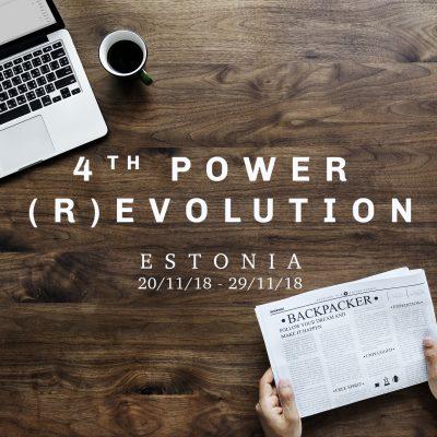 Fourth Power Revolution