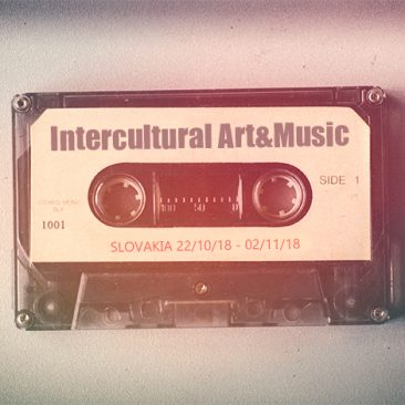 Intercultural Art&Music