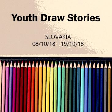 Youth Draw Stories