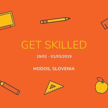 Get skilled